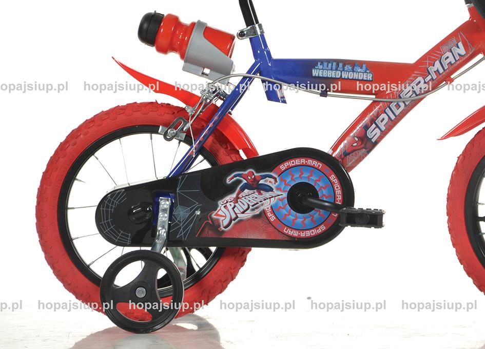 Rower Spiderman 16_2