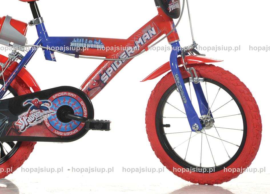 Rower Spiderman 16_3