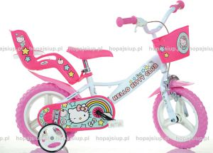 Rower Hello Kitty 12